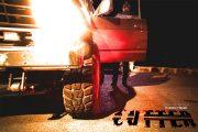 اصلاح رنگ «کاتر» آغاز شد/ فیلم کوتاهی درباره پمپ بنزین