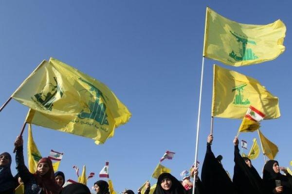 اقدام خصمانه دولت اسلوونی علیه حزب الله لبنان/اشکنازی قدردانی کرد
