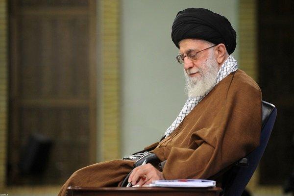 رهبر انقلاب درگذشت حجتالاسلام شهیدی را تسلیت گفتند