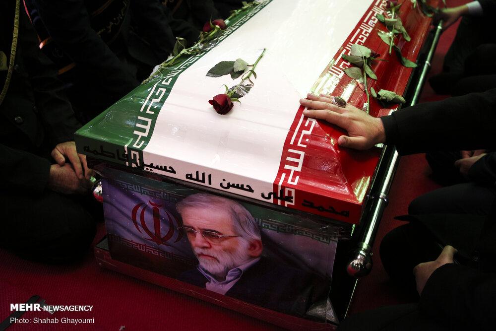 وقتی فخریزاده در گمنامی افتخار آفرید/ «فخر ایران» جهانی شد