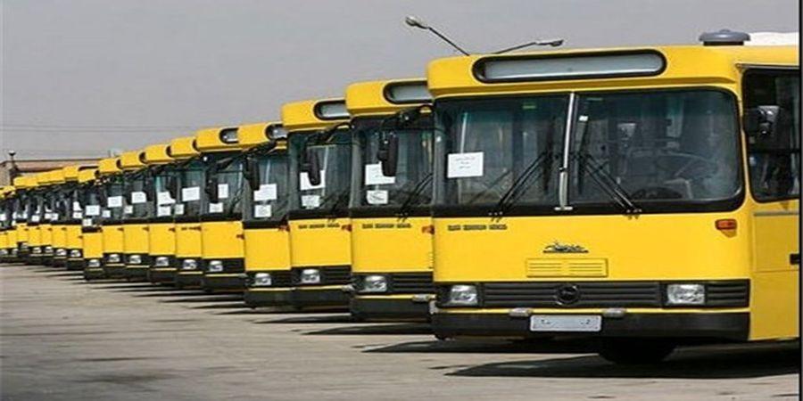 آخرین وضعیت ۶۳۰ واگن مترو / ورود ۱۱۰ اتوبوس و مینی بوس به ناوگان فرسوده اتوبوسرانی