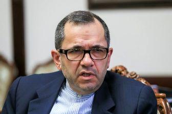 تختروانچی: دولت ایران برای خنثیسازی تحریمها بر توانایی داخلی متمرکز است