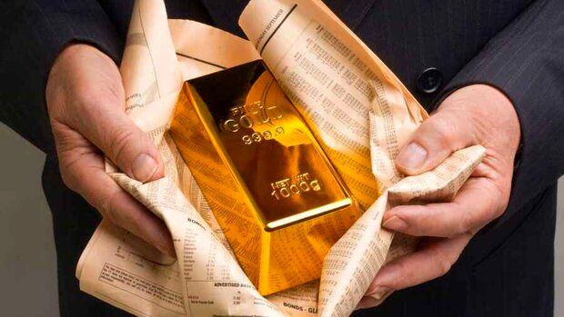 آخرین تغییرات قیمت طلا (۲۰ خرداد)