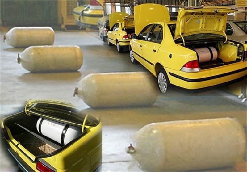 یکساله شدن طرح تبدیل خودروها به دوگانه سوز / ۱۰۰ هزار خودروی عمومی رایگان تبدیل شدند