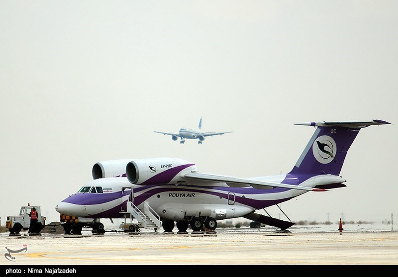 مسافران پروازهای خارجی ورودی به مشهد باید گواهی سلامت ارائه کنند