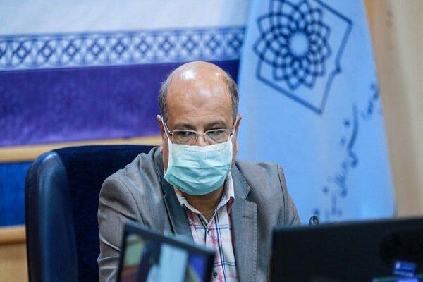 تهیه شیوه نامه های توزیع واکسن کرونا در تهران