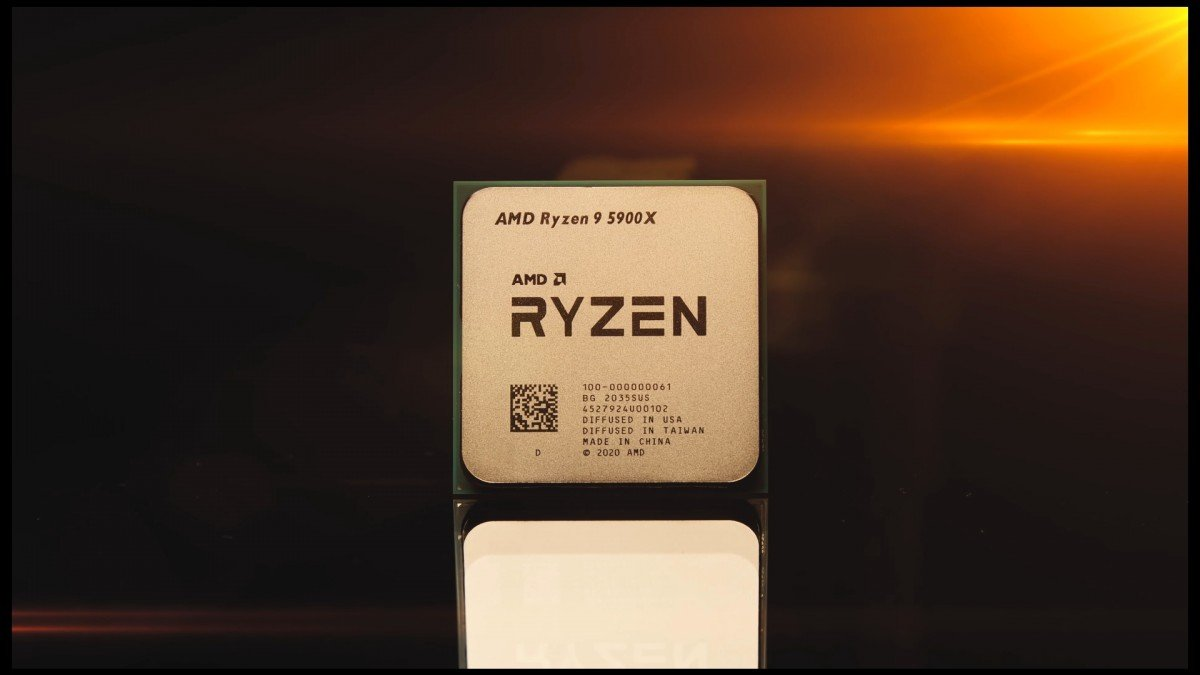سود AMD در سهماهه چهارم ۲۰۲۰ افزایشی ۱۰۰۰ درصدی داشته است.