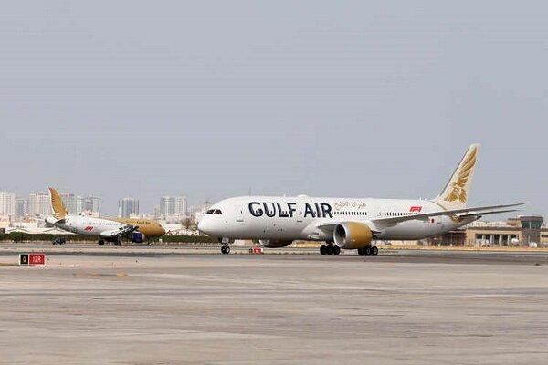 توقف پروازها از بحرین به عربستان و بالعکس