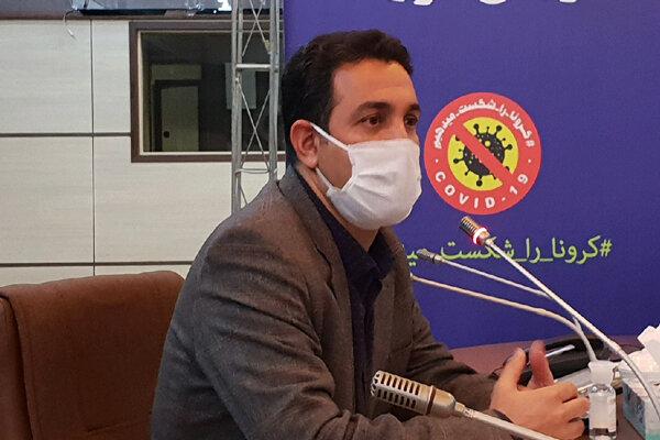 رسانههای استان قزوین در پیشگیری از شیوع کرونا موفق عمل کردند