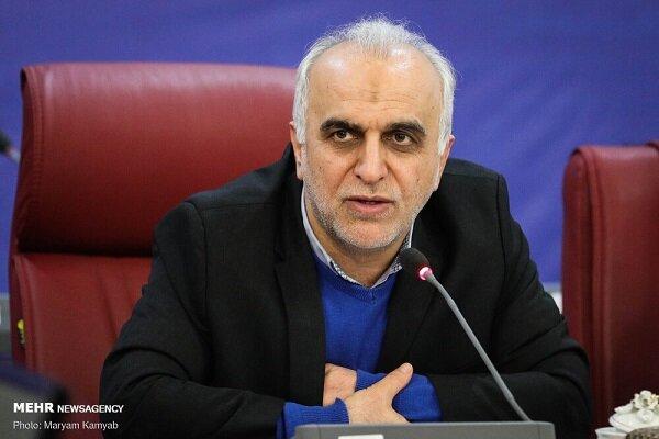 پیام وزیر اقتصاد به مناسبت درگذشت چندهمکار بانکی