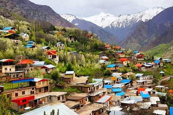 سند توسعه اقتصادی ۲۰۰ روستای استان قزوین تدوین شد
