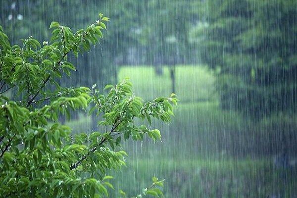 هوای استان قزوین امروز بارانی است