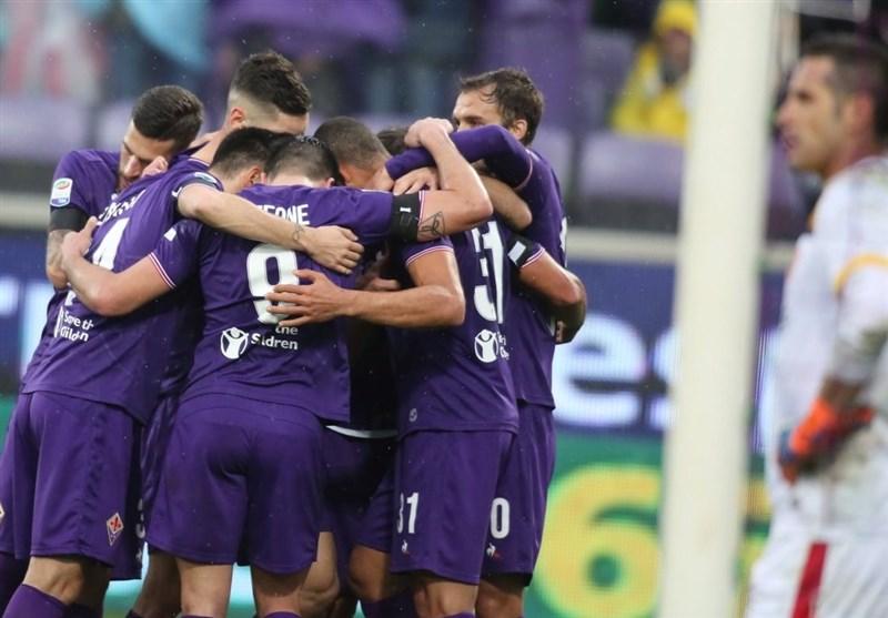 تست کرونای ۶ عضو فیورنتینا مثبت اعلام شد؛ ۳ بازیکن مبتلا به کووید-۱۹ در تیم فلورانسی