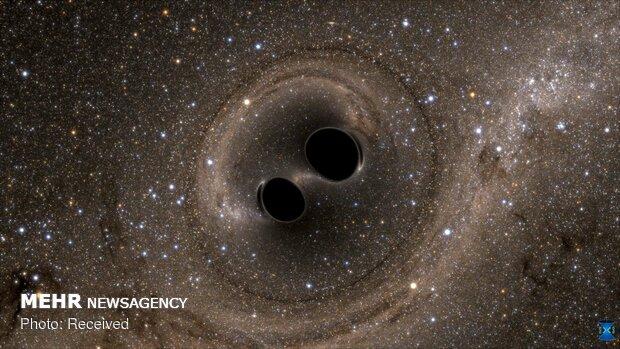 نزدیکترین سیاهچاله به زمین رصد شد