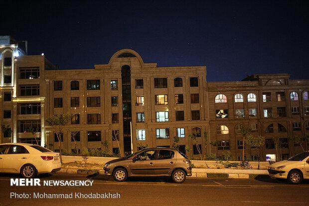 گزارش نگران کننده ای در خصوص زلزله از سراسر استان تهران نداشتیم