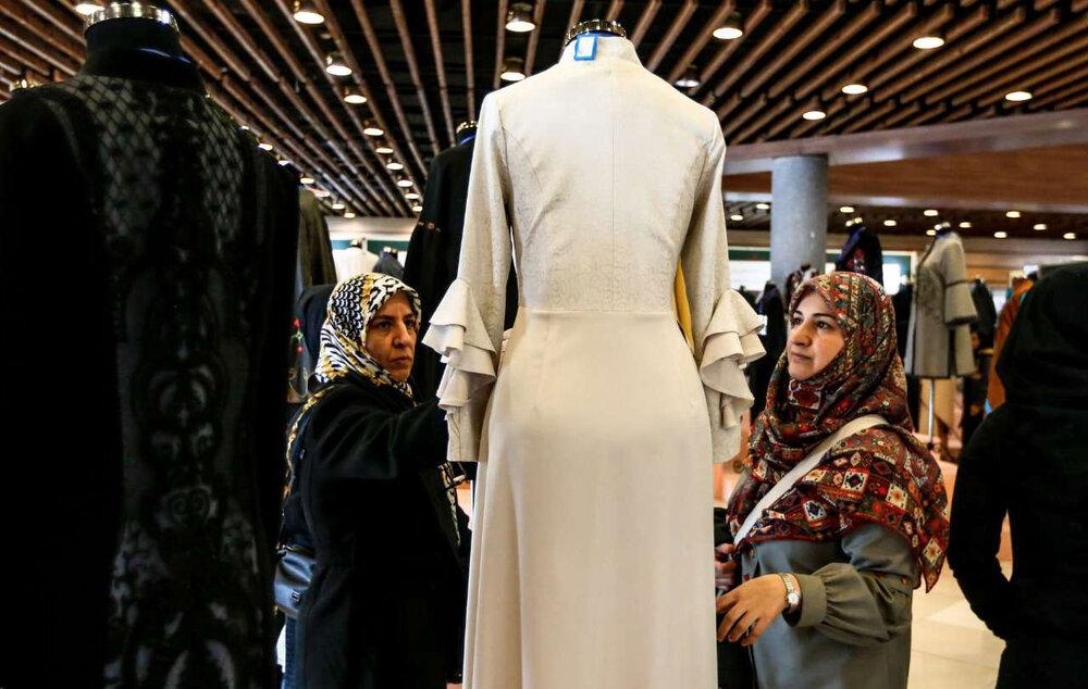دغدغه جدی طراحان لباس برای نشان شیما