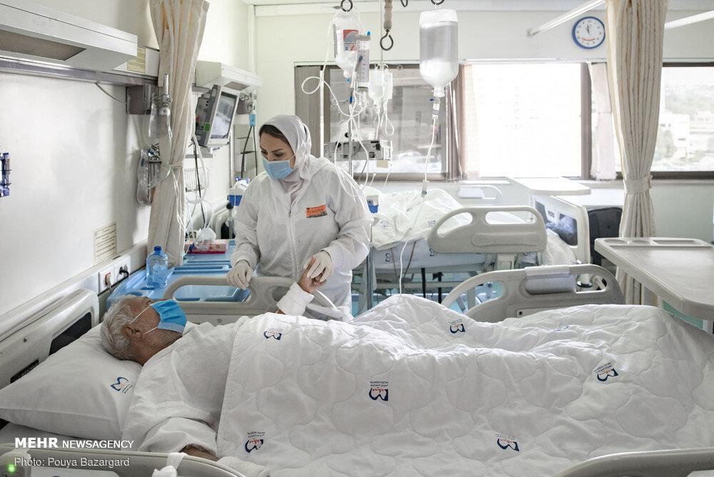 میانگین سنی متوفیان ناشی از کرونا در ایلام ۸ سال کاهش یافت