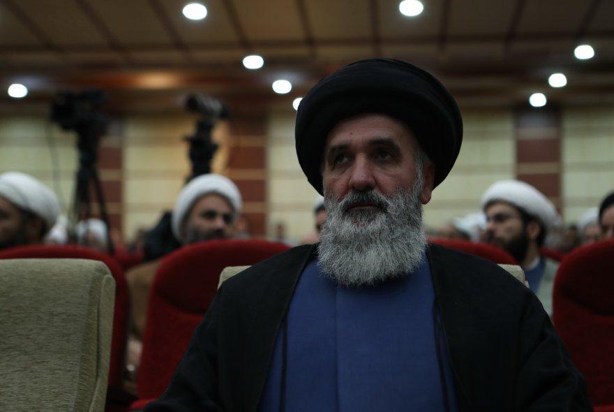 پیام تسلیت رئیس سازمان عقیدتی سیاسی وزارت دفاع در پی درگذشت حضرت آیت الله یزدی