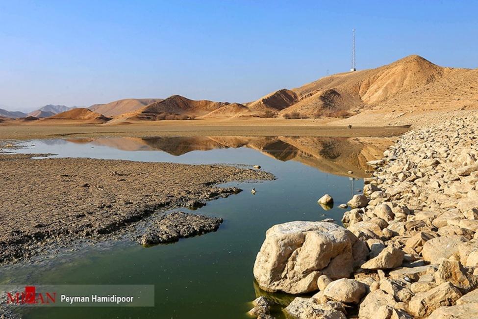 معاون استاندار خراسانشمالی: به۵۰ روستای این استان در تابستان با تانکر آب رسانی میشود