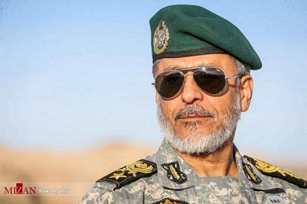مراکز درمانی ارتش مستقر در استان خوزستان در اختیار بیماران کرونایی قرار گرفت