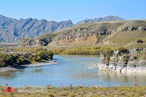 هشدار درباره احتمال بالا آمدن سطح رودخانهها
