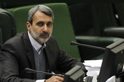 نماینده اصفهان: اگر حمله به کشتی اسرائیلی کار ایران بود به صراحت میگفتیم