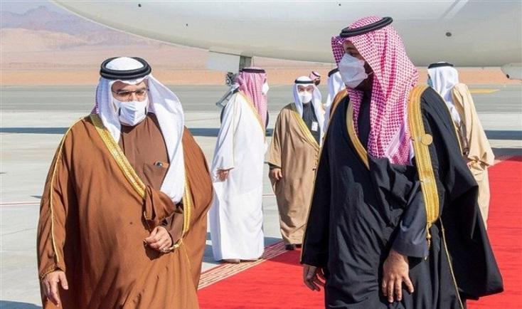تاثیر مذاکرات ایران و آمریکا بر کشورهای حاشیه خلیج فارس