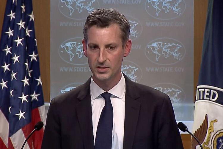 آمریکا: درباره نحوه مذاکره با ایران تعصبی نداریم
