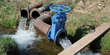 آبدهی سراب قنبر به ۶۱ لیتر بر ثانیه کاهش یافت