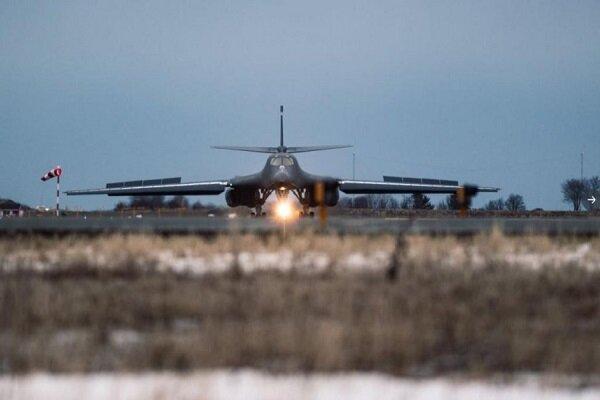 آغاز ماموریت بمب افکنهای بی – ۱ آمریکا در نزدیکی آبهای روسیه