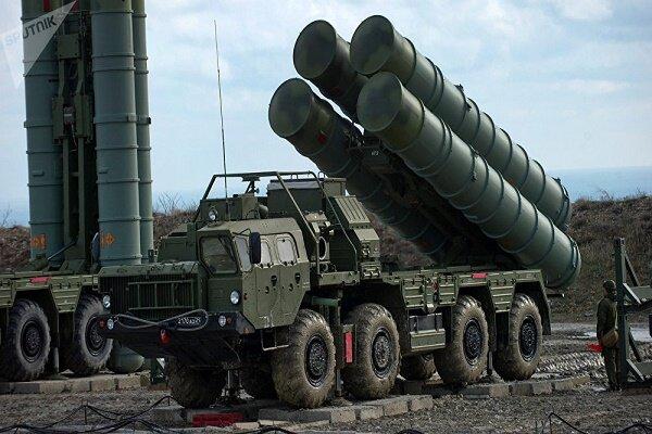 آمریکا از ترکیه خواست تا درباره راهاندازی اس-۴۰۰ تجدید نظر کند