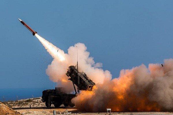 ائتلاف سعودی مدعی دفع یک حمله موشکی شد