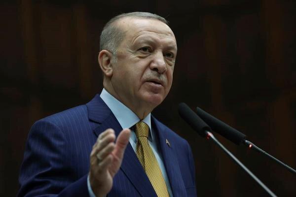 اردوغان با امیر قطر و پادشاه مالزی تلفنی گفتگو کرد