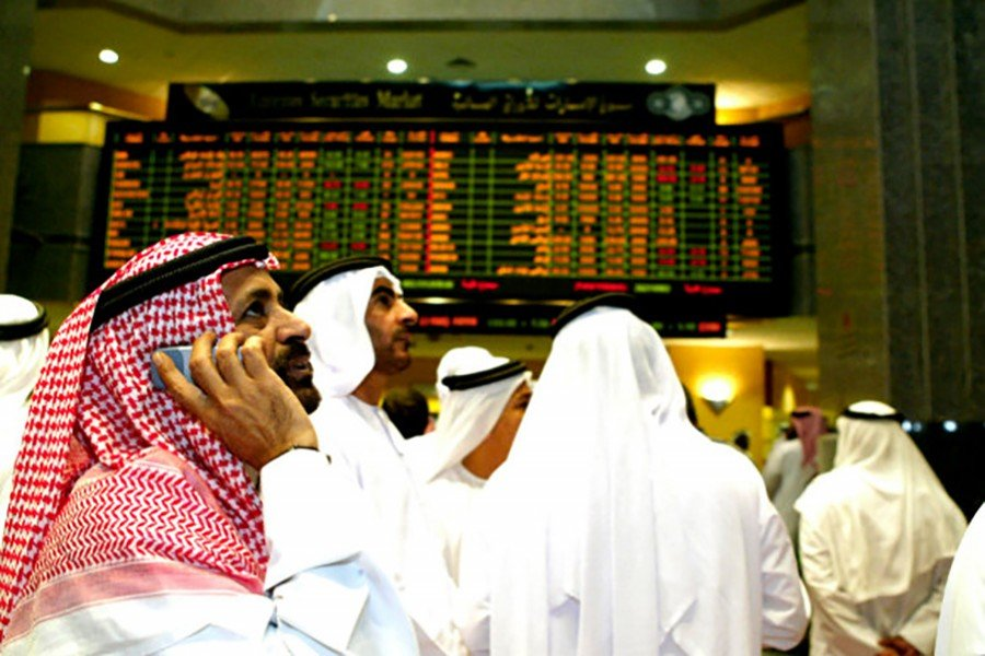 ارزش سهام عربستان سعودی به بالاترین سطح از ۲۰۰۸ رسید