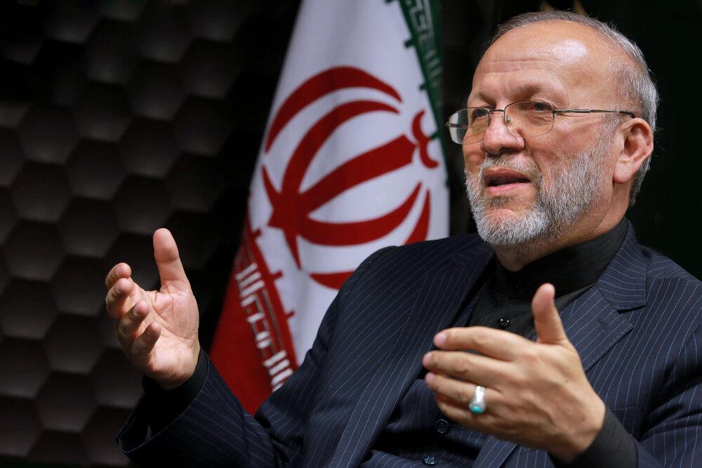 از یک خانم در انتخابات میان دورهای مجلس در تهران حمایت میکنیم