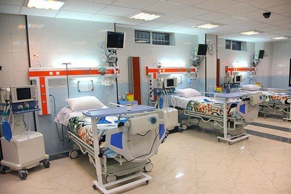 استان تهران سالیانه به احداث یک بیمارستان ۳۰۰ تختی نیازمند است