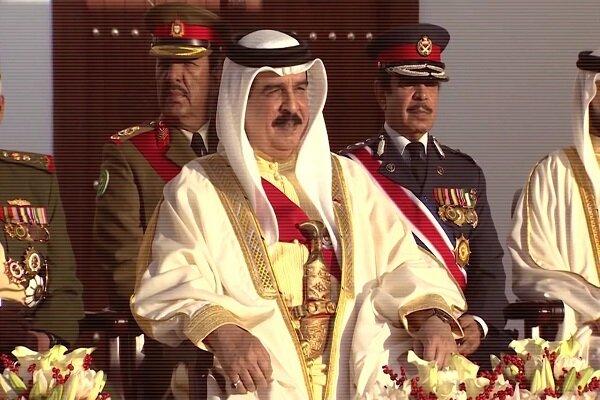 اشاره تلویحی پادشاه بحرین به عدم اجرای توافق العلا عربستان