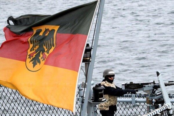 اعزام رزم ناو آلمانی به دریای چین جنوبی/ واشنگتن ذوق زده شد!