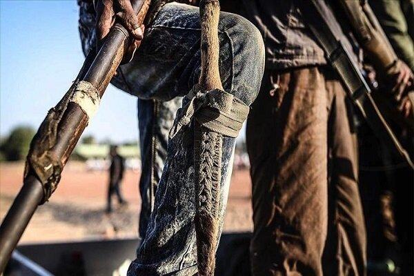 افراد مسلح ناشناس در نیجریه ۴۰ نمازگزار را ربودند
