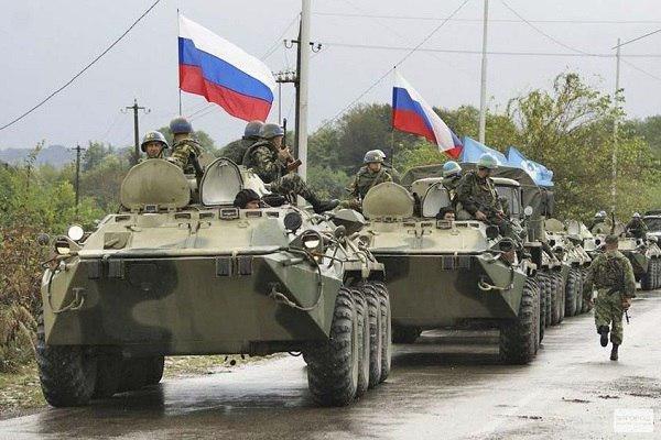 افزایش سطح مشارکت مسکو در رزمایش با تاجیکستان و ازبکستان