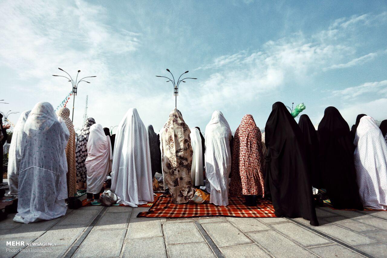 اقتدار ملت ایران توطئه جهان خواران را زایل میکند