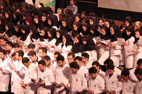 امکان اخذ ۲۶ واحد دانشجویان علوم پزشکی جهت فراغت از تحصیل