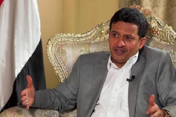 انگلیس به دنبال ایجاد خرابکاری در یمن است