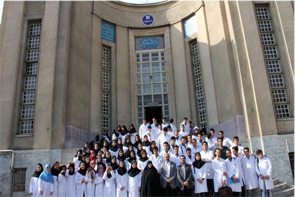 ایجاد سامانه الکترونیکی دانشجویی فرهنگی در علوم پزشکی تهران