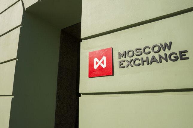 بازار سهام روسیه رکورد تاریخی زد