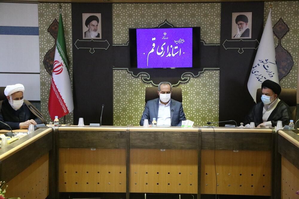 بیشتر مردم استان قم خواستار تزریق واکسن ایرانی هستند