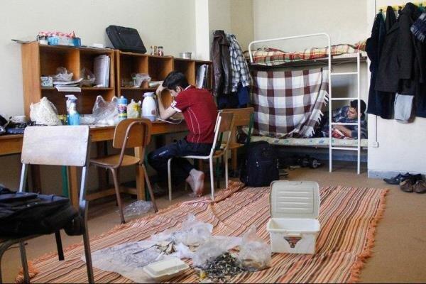 تخصیص اعتبار جهت ساخت خوابگاههای دانشجویی متاهلین