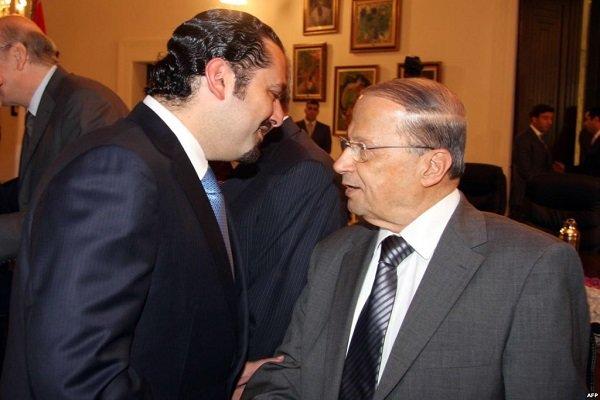 تشکیل کابینه لبنان همچنان در بنبست/ «سعد الحریری» استعفا میدهد؟