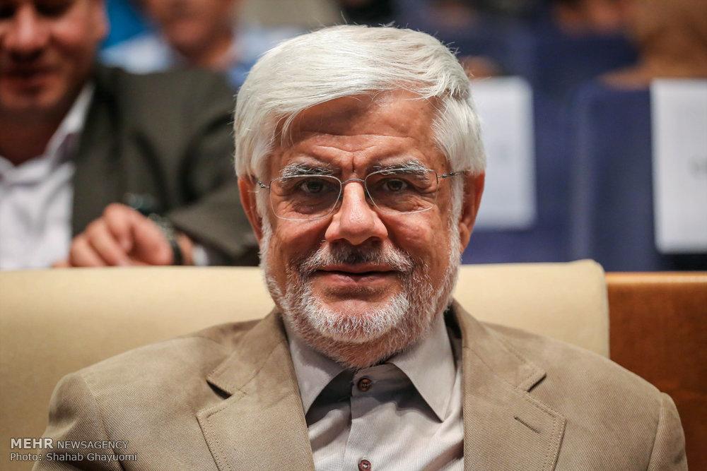 تصمیم «محمدرضا عارف» درباره حضور در انتخابات، شنبه اعلام میشود