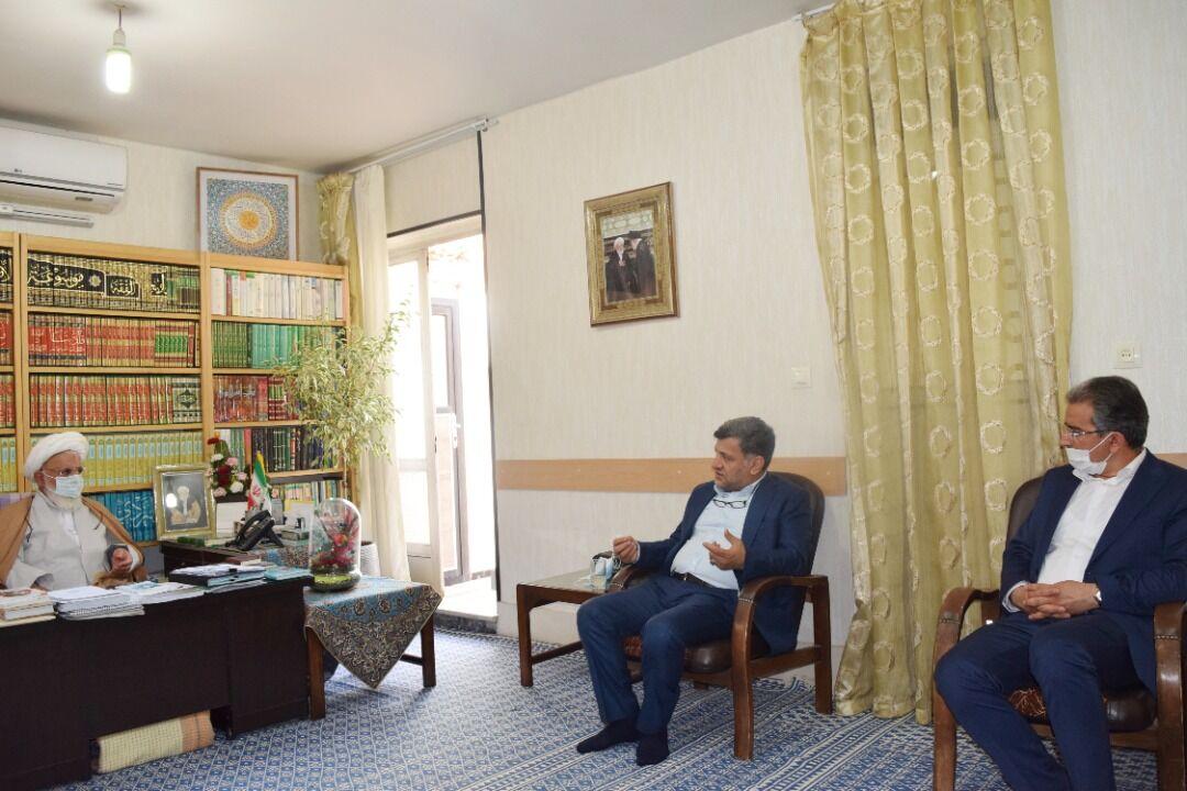 تفاهمنامه احیای مسوولیتهای اجتماعی در ۱۴ استان منعقد شد